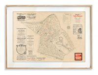 South Melbourne Map